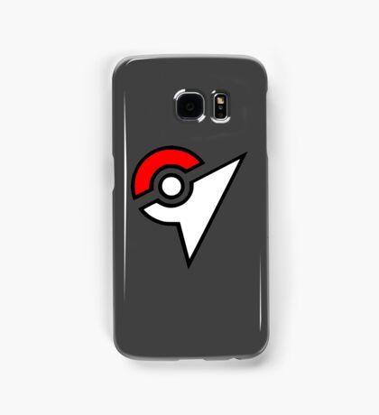 Pokemon - Gym Logo Samsung Galaxy Case/Skin