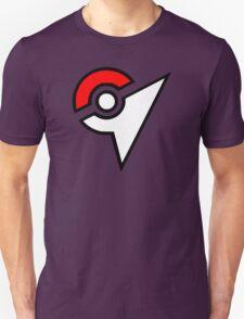 Pokemon - Gym Logo Unisex T-Shirt