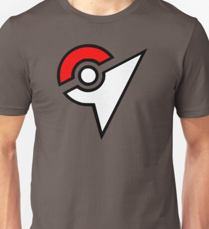Pokemon - Gym Logo Unisex T-Shirt