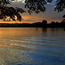 Manning River Sundown #2 by picketty
