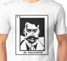 El Valiente Unisex T-Shirt