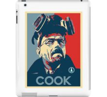 Breaking Bad - COOK iPad Case/Skin