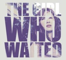 The Girl Who Waited by Casteal