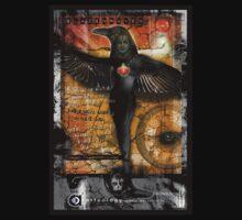 raven spirit by arteology