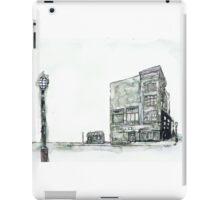 2 Buildings iPad Case/Skin