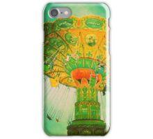 Midway Joy iPhone Case/Skin