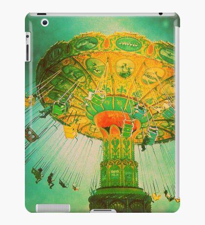 Midway Joy iPad Case/Skin