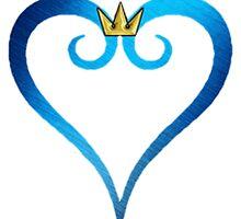 Kingdom Hearts Symbol by AlexIV