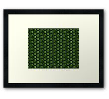 1up  Framed Print