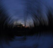 Abstract Sunrise by RoyceRocks