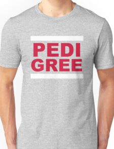 RUN Pedigree T-Shirt