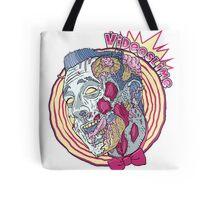 Zombie Playhouse Tote Bag
