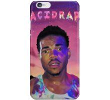 Acid Rap- Chance the Rapper iPhone Case/Skin