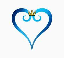Kingdom Hearts Symbol Unisex T-Shirt