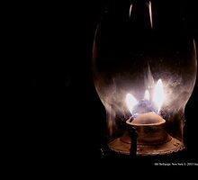Vintage Kerosene Lamp Detail | Old Bethpage, New York  by © Sophie W. Smith