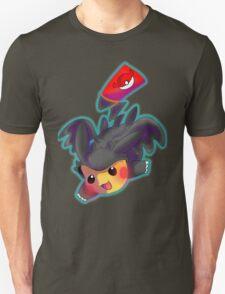 Toothless Pikachu T-Shirt