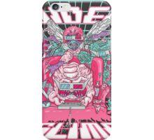 3D Mutant Fun Club iPhone Case/Skin