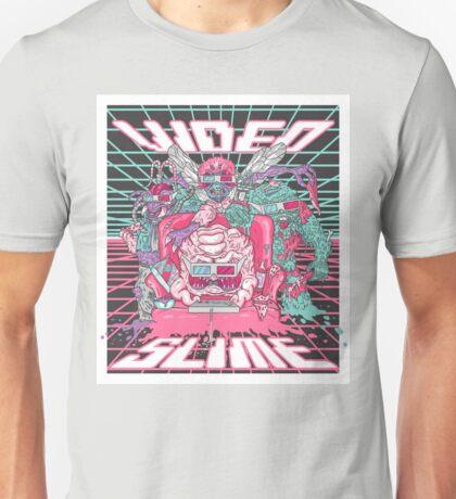 3D Mutant Fun Club Unisex T-Shirt