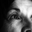 my mother's eyes by Mario Purisic