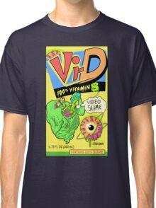 Ecto Slime Juicebox Classic T-Shirt