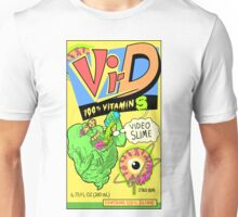 Ecto Slime Juicebox Unisex T-Shirt