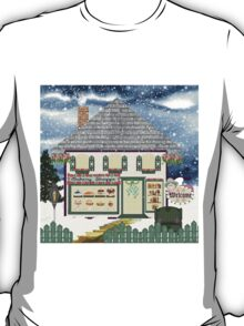 Village Bakery Shoppe T-Shirt