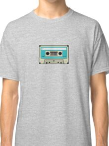 Lo-Fi (white) Classic T-Shirt
