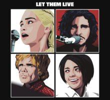 Let Them Live by Prime Premne