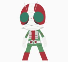 Kamen Rider V3 Kids Clothes