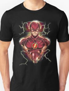 Flashy Hero T-Shirt