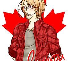 APH Canada by HolieKaulitz483