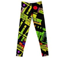 It Came From The 90's Leggings