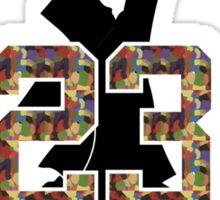 BEL AIR Sticker
