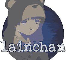 Lainchan #1 by cybersec