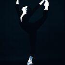 The Ballerina by Daniel Sorine