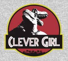 Clever Girl II Kids Clothes