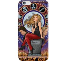 Chosen Girl iPhone Case/Skin