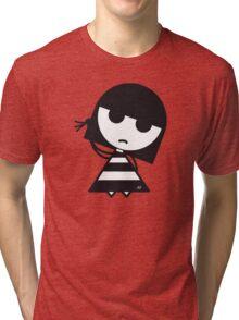 Doll Tri-blend T-Shirt