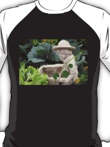 Hard Day in the Field T-Shirt