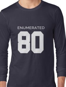 Rep Your Census Year - 80s Generation T-Shirt