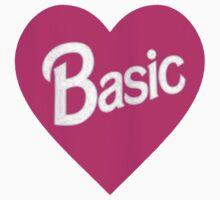 BASIC BARBIE T-Shirt