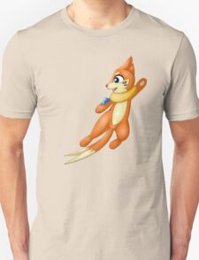 Buizel Swim Unisex T-Shirt