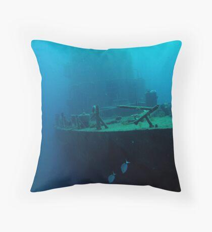 Boltenhagen Throw Pillow