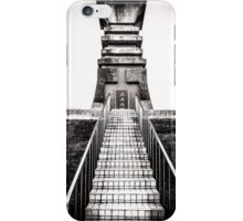 Historic monument in Taiwan iPhone Case/Skin