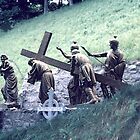 Station of the Cross by George Cousins