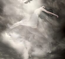 Storm in my mind by Manolya  F.