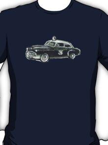 Cop Car T-Shirt