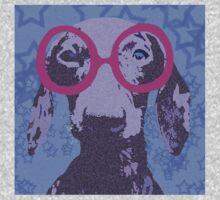 Nerdachshund One Piece - Long Sleeve