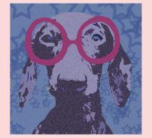 Nerdachshund One Piece - Short Sleeve