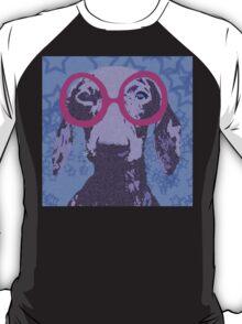 Nerdachshund T-Shirt